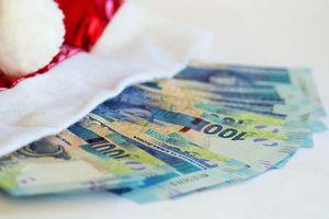 Быстрый заем на счет в банке