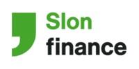 Займы в Slon finance МФО